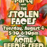 8/4/15 ACME Feed & Seed