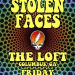 5/22/15 The Loft
