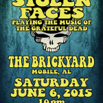 6/6/15 The Brickyard