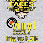 6/19/15 Vinyl Music Hall