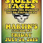 7/24/15 Martin's