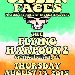 8/13/15 The Flying Harpoon 2