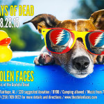 8/28/15 Dog Days Of Dead