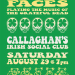 8/29/15 Callaghan's