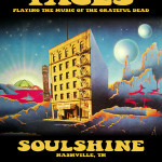 9/5/15 Soulshine