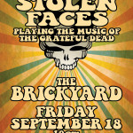 9/18/15 The Brickyard