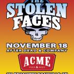 11/18/15 ACME Feed & Seed