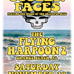 11/28/15 The Flying Harpoon 2