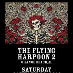 1/30/16 The Flying Harpoon 2