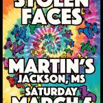 3/5/16 Martin's
