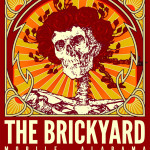 4/22/16 The Brickyard