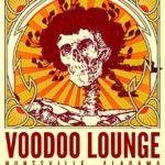 5/20/16 Voodoo Lounge