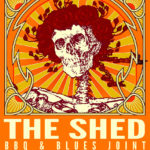 5/21/16 The Shed