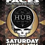 6/4/16 The Hub 30A