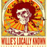 6/10/16 Willie's Locally Known
