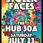 7/23/16 The Hub 30A