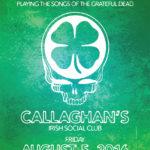 8/5/16 Callaghan's