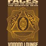 2/3/17 Voodoo Lounge