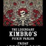 4/14/17 Kimbro's