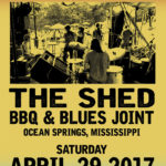 4/29/17 The Shed