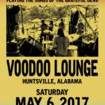 5/6/17 Voodoo Lounge