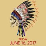 6/16/17 Voodoo Lounge