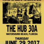 6/29/17 The Hub 30A