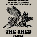 6/30/17 The Shed