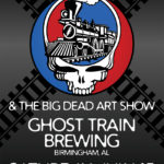 7/15/17 Ghost Train Brewing