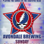 9/3/17 Avondale Brewing Co