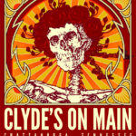 9/16/17 Clyde's On Main
