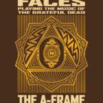 9/29/17 The A-Frame