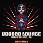 9/30/17 Voodoo Lounge