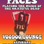 11/4/17 Voodoo Lounge
