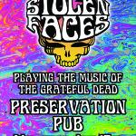 6/18/14 Preservation Pub