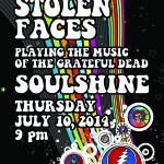 7/10/14 Soulshine