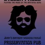 8/3/14 Preservation Pub