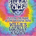 8/16/14 Willie's Locally Known