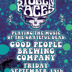 9/19/14 Good People Brewing Co