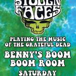 11/1/14 Benny's Boom Boom Room