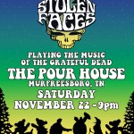 11/22/14 The Pour House