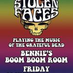 1/16/15 Bennie's Boom Boom Room