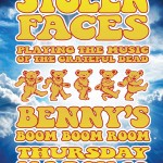 3/19/15 Benny's Boom Boom Room