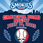 7/11/15 TN Smokies Grateful Dead Night