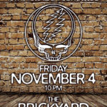11/4/16 The Brickyard