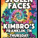 12/29/16 Kimbro's