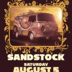 8/5/17 Sandstock