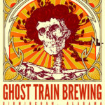 1/20/18 Ghost Train Brewing