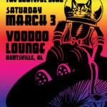 3/3/18 Voodoo Lounge