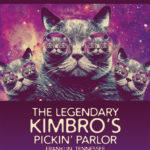 3/16/18 Kimbro's